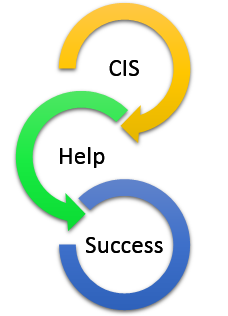 CIS Helps you Succeed
